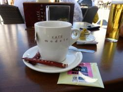 Cafe Modelo