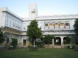 Raj Mahal Palace Hotel & Resort