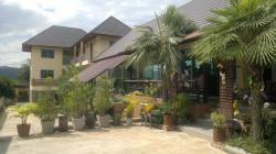 Saiyok Yai Coffee Resort