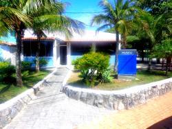 Almirante Paulo Moreira Oceanographic Museum