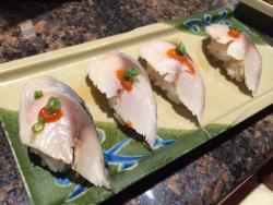 Kokopelli's Sushi