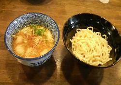 Tsukemen Manaka Niihama