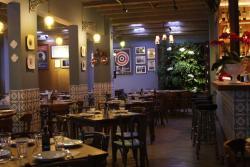 Gajos Bar E Restaurante
