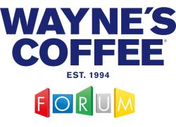 Wayne's Coffee Forum