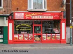 Southbourne Fried Chicken