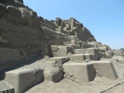 Complejo Arqueologico Mateo Salado