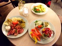 Pauline Café & Bistro