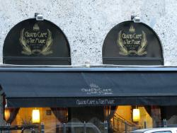 Grand Cafè & Tre Marie