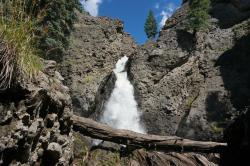 Piedra Falls