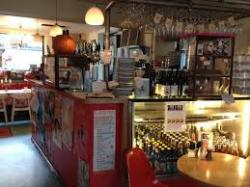 Mosters Kaffebar
