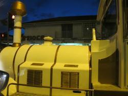 Koati Le Petit Train