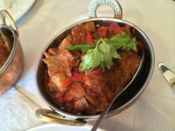 Sagun Nepal Nepalese Restaurant