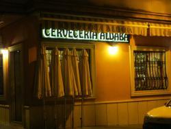 Cerveceria Aldaba