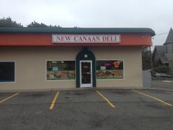 New Canaan Deli
