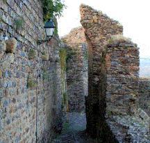 Muralhas de Castelo de Vide