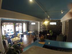 Hydra Lounge Bar