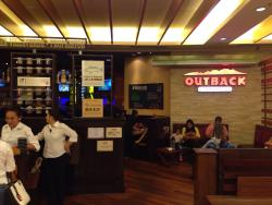 Outback Steakhouse - ParkShopping Barigui