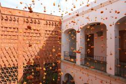 Museo Textil de Oaxaca