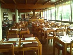 Restaurante Casa Real Fonte Velha