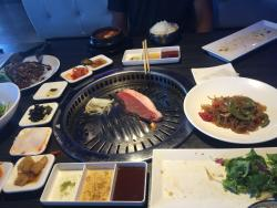 Gen Korean BBQ House Torrance