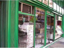 Tout Paris Pastry Shop