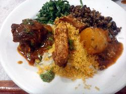 Nordeste A Mesa Bar e Restaurante