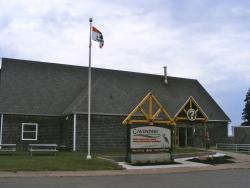 Cavendish Visitor Information Centre