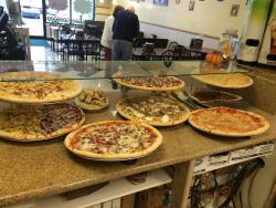 Caretti's Pizza & Italian Restaurant