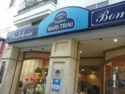 Pasteleria Mari Trini