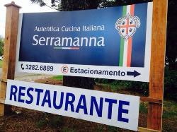 Serramanna Ristorante Italiano