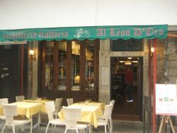 Al Leon d'Oro