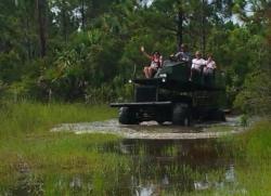 4WD, ATV 및 오프로드 투어