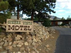 Sierra Vista Motel