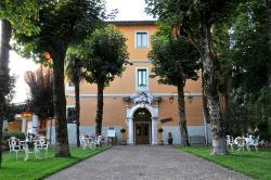 Hotel Villa Grancassa