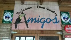 Amigo's Restaurant & Bar