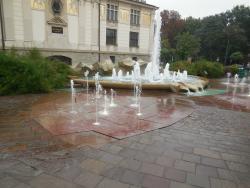 Szczepanski Square
