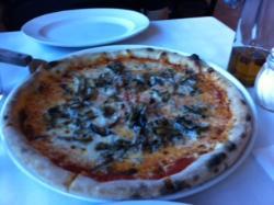 Pizza del Sardo