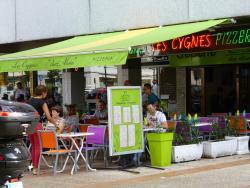 Restaurant les Cygnes