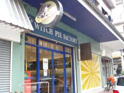 The Witch Pie Factory