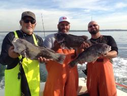 Sound Bound Fishing Charters
