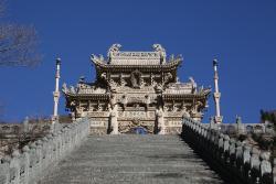 五台山龙泉寺