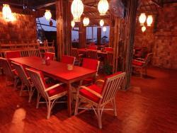 Excel Restaurant