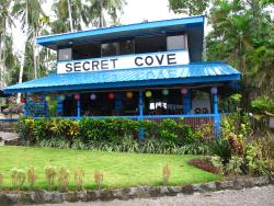 ‪Secret Cove Restaurant‬