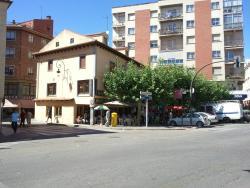 Restaurante Asador La Perla