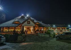 Restauracja Krakowiacy i Gorale