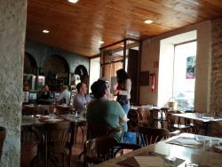 Restaurante Ca S' Hereu