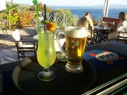 Astra Cocktail Bar