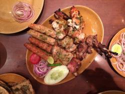 Peshawri