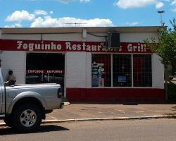 Foguinho Restaurante Grill