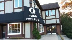 Rook Coffee Roasters